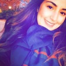Profil korisnika Manal