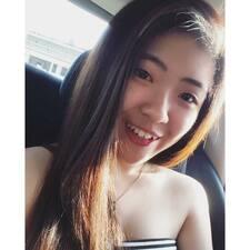 Siang Hui - Uživatelský profil