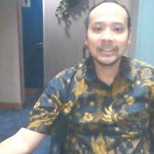 Profil korisnika Abi Pratama