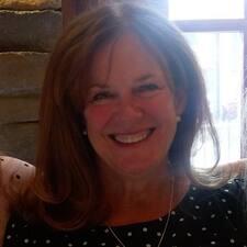 Patty - Uživatelský profil