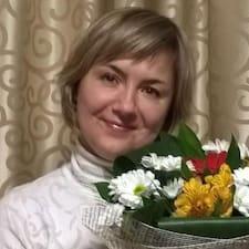 Виктор&Ольга Brugerprofil