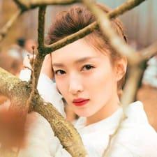 星颖 felhasználói profilja