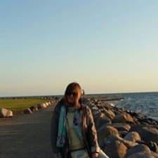 Carita User Profile