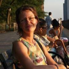 Profil utilisateur de Lise Loft