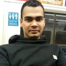 Mafidul User Profile