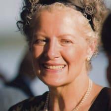Terisa User Profile