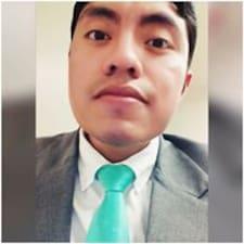 Reynaldo的用戶個人資料