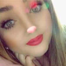 Profil utilisateur de Marwah