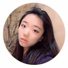 Perfil do usuário de 春