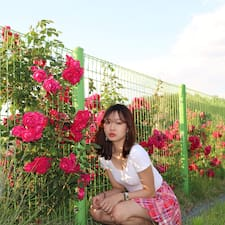 Profilo utente di Soojung