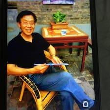 Profil utilisateur de 金库