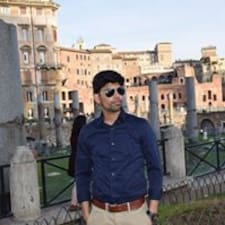 Lakshman User Profile
