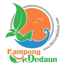 โพรไฟล์ผู้ใช้ KampongDedaun