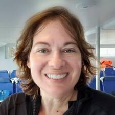 Kimberly Brugerprofil
