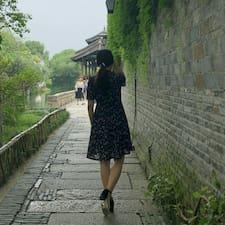 Profil utilisateur de 妮子