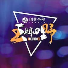 刘元芳 User Profile