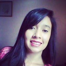 Profil utilisateur de Laura Milena