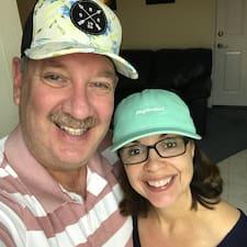 Brooke & Elizabeth User Profile
