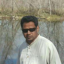 Giridhar Brukerprofil