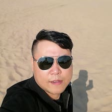 Profil utilisateur de 杨鹏