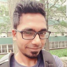 Manu User Profile