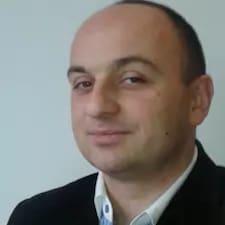 Perfil do utilizador de Michał