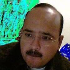 Cuauhtémoc User Profile