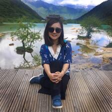 Profil korisnika Qiong