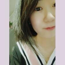 Profil korisnika 雯舒