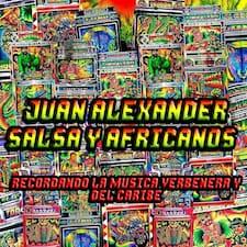 Профиль пользователя Juan Alexander