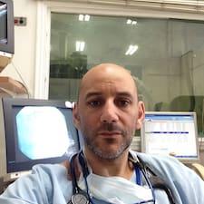 Perfil do usuário de Νίκος