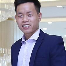 Mười Kullanıcı Profili