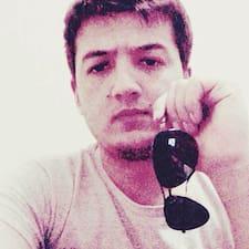 Marat User Profile