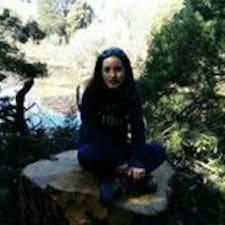 Anngie Sepúlveda User Profile