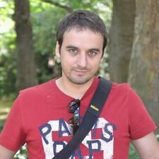 Profil korisnika Kωνσταντίνος