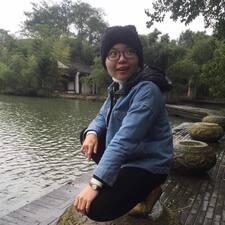 Профиль пользователя Xiaoxiao