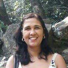 Profilo utente di Juliana