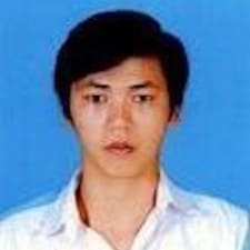 Phạm Nghiêmさんのプロフィール