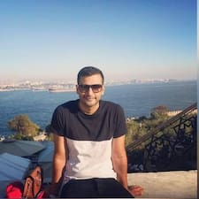Profil korisnika Kavian