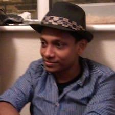 Mangala User Profile