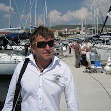 Gustav Stefan User Profile