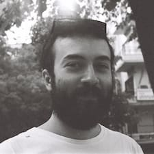 Oğuzhan User Profile