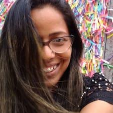 Cláudia Márcia - Profil Użytkownika