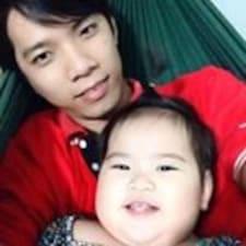 Khuong Binh User Profile