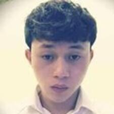 Profilo utente di Ngoc Thach