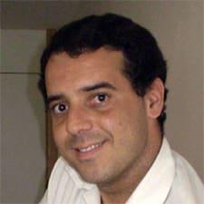 João José User Profile