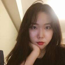 Jihyeon User Profile