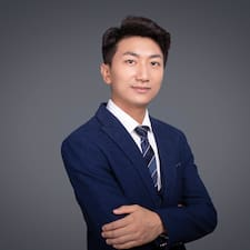Profil utilisateur de 耿周