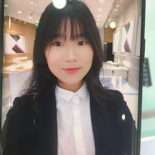 Perfil do utilizador de 张颖