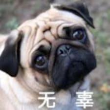 Profil utilisateur de 亮